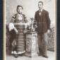 Семейна снимка от Радомирско. [1905] Държавен архив - Перник Ф. 1133 оп. 1 а.е.