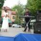 Алекс с концерт в град Радомир