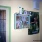 Интериор на фризьорски салон в Радомир