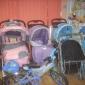 Бебешки колички - магазин Космос