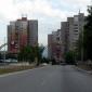 град Радомир - жилищни блокове