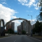 град Радомир - причудлива конструкция