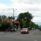 град Радомир - кръстовище към Дупница