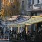 Отново кафенетата в центъра на Радомир