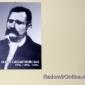 Нако Ошавчийски кмет на Радомир 1878 и 1886 до 1888 година