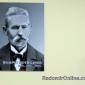 Иванчо Мотикаров кмет на Радомир от 1883 и 1921 до 1923 година