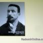 Боне Милошов Кмет на Радомир 1912 до 1914