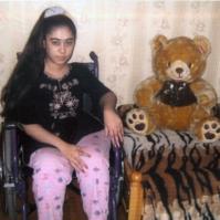 Мария от Радомир се нуждае от средства за лечение